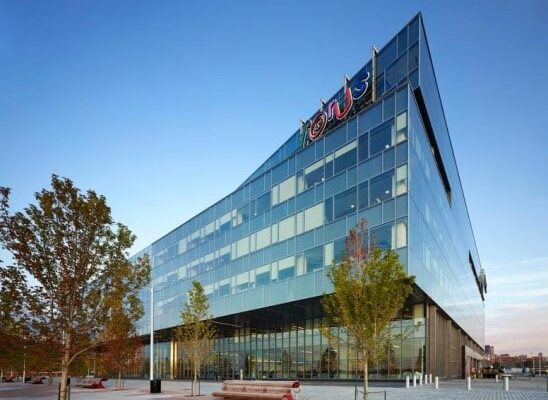 Corus Entertainment, Toronto, Ontario